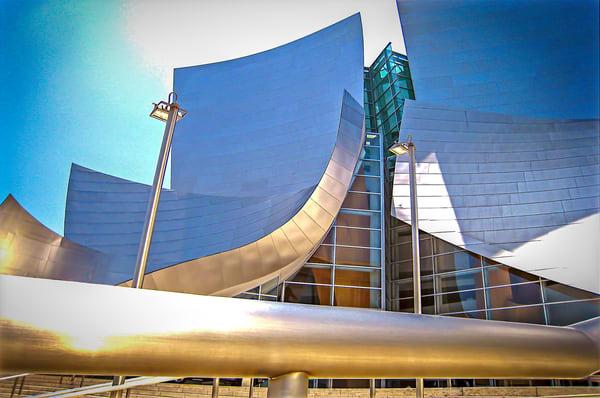 Gehry Opera House 4 Art | L3 Art Decor