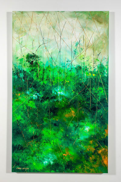 Jungle Art | Ralwins Art Gallery