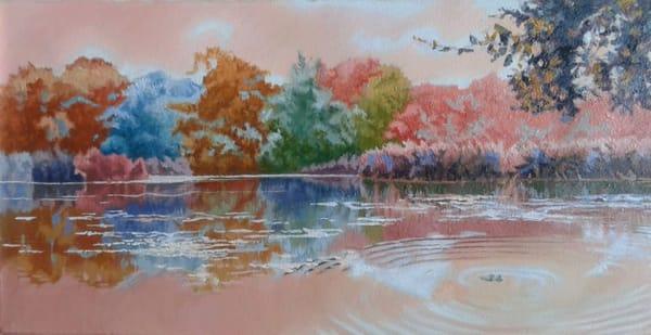 Tierra Nueva Humedal Art | Ralwins