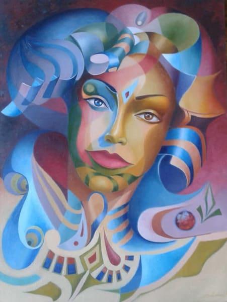 Diosa Itnasha Art | Ralwins Art Gallery