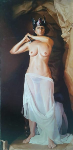 La Justicia Art | Ralwins Art Gallery