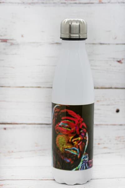 Fantasy Photo Shoot Water Bottle | draphotography