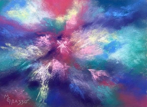 Nebula Art | Mark Grasso Fine Art