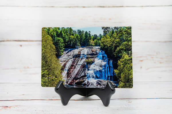 High Falls Metal Print | draphotography