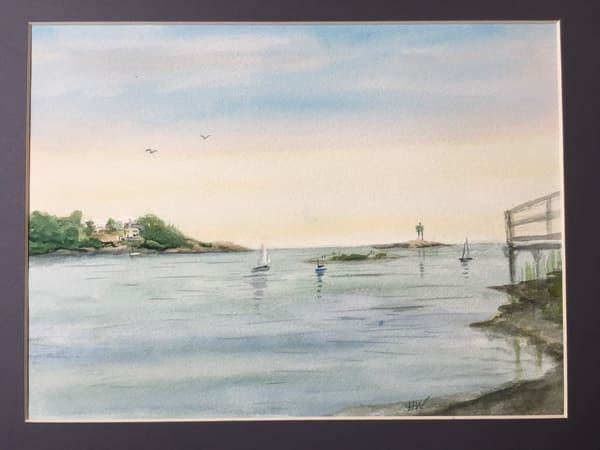 Lindsey Cove Art | Holly Whiting Art