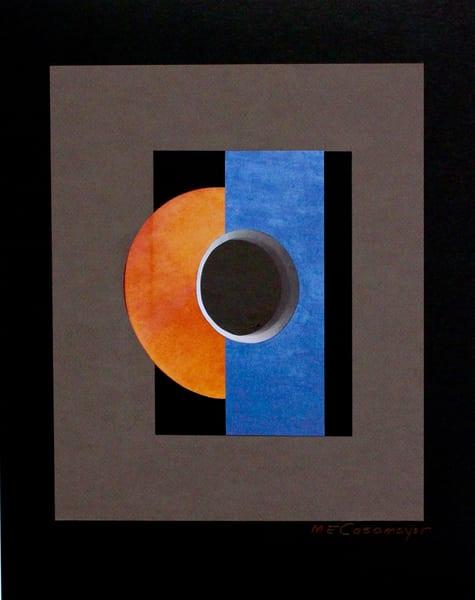Window To The Soul Art | Casamayor Art