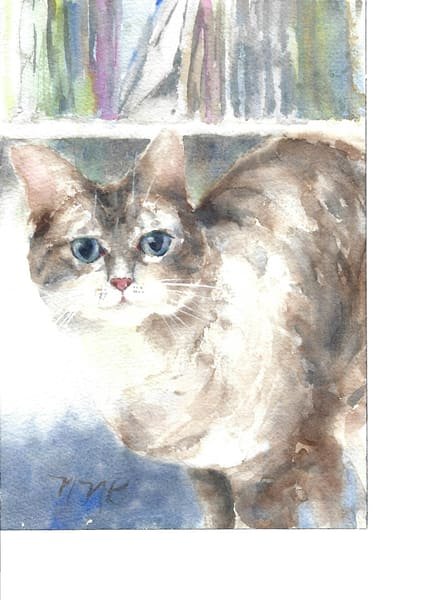 Chrissy Art | Nancy Reyna Fine Art