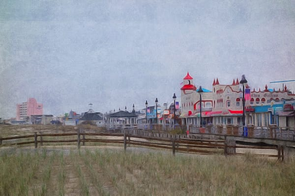 Impression, Ocean City II