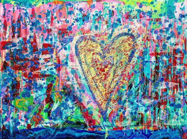 Raining Love
