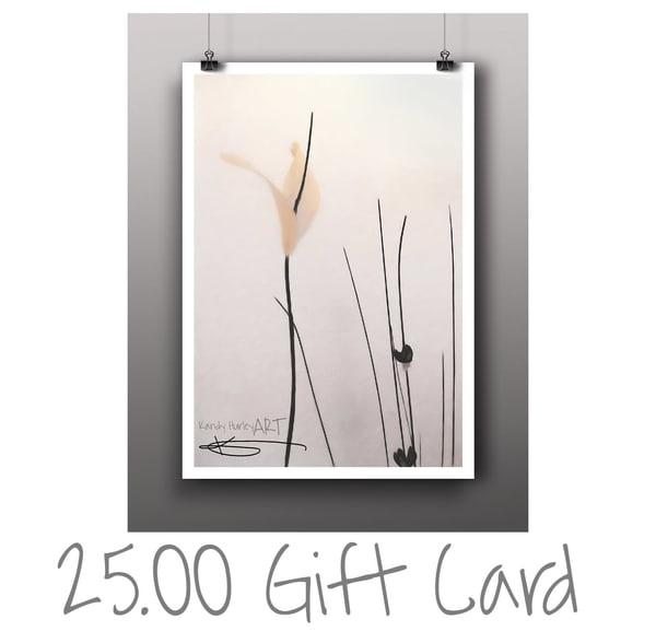 25.00 Gift Card | Grimalkin Studio