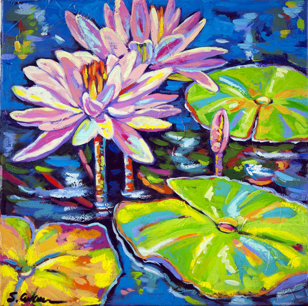 McKee Lilies
