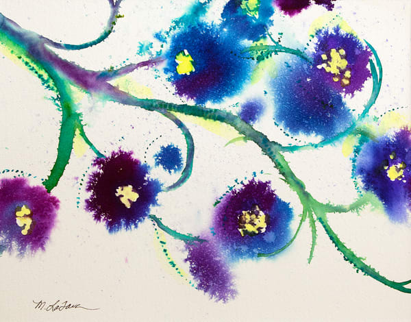 Amaranthine Art | Mickey La Fave