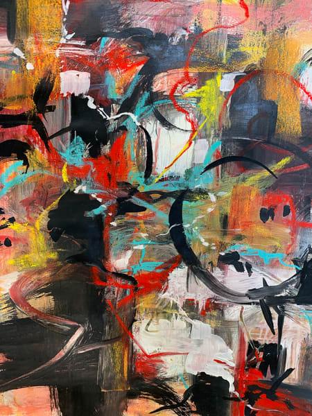 Requiem Art | Mickey La Fave