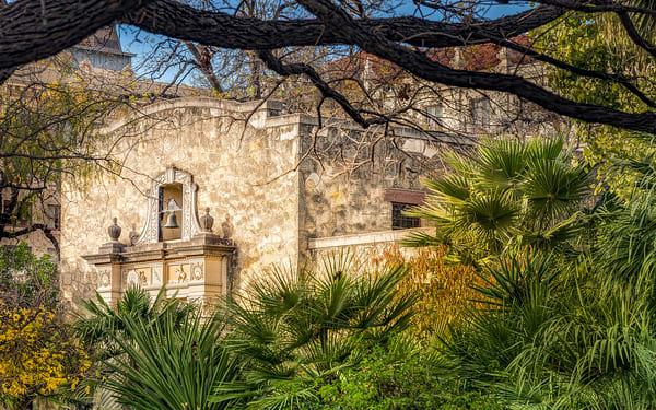 San Antonio Mission Photography Art | Grace Fine Art Photography by Beth Sheridan