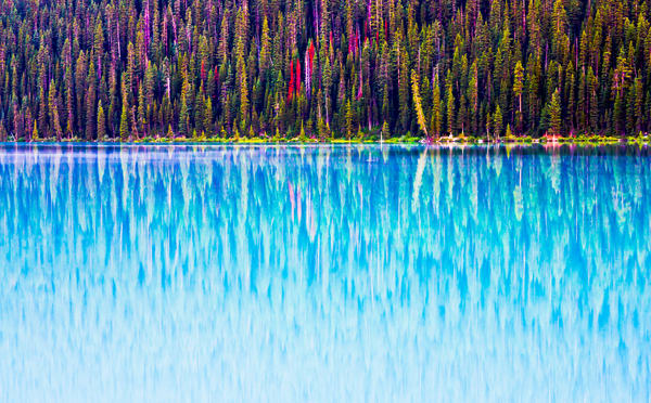 Lake Louise Photography Art | Robert Leaper Photography