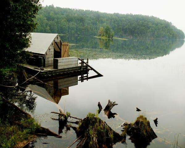 Au Sable River  Art | DocSaundersPhotography