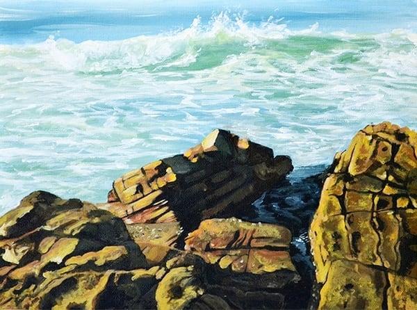 Dudley Rocks