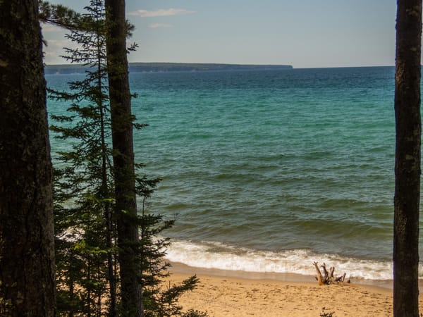 Superior View Photography Art | Lake LIfe Images