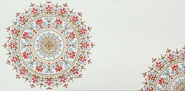 Lord's Names, Mandala, Attributes