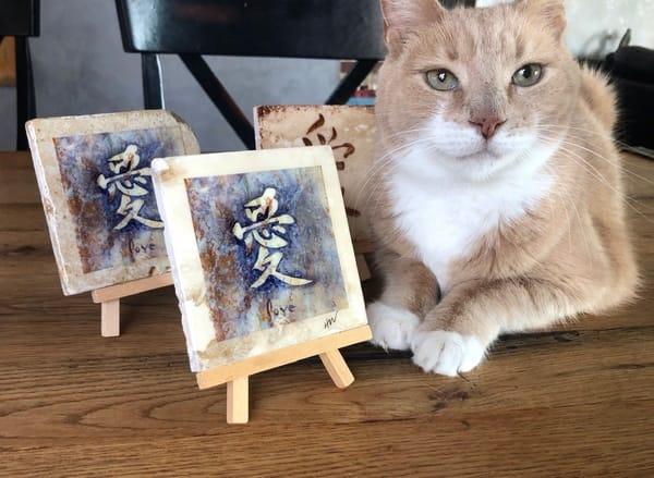 Love Tiles Art   Holly Whiting Art