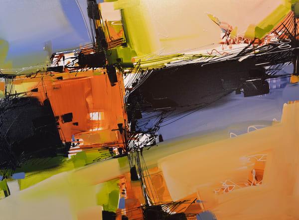 Techno Fugue Art | Michael Mckee Gallery Inc.