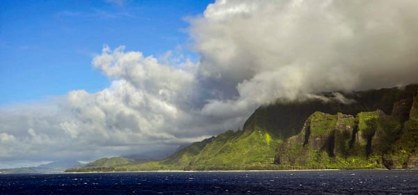 Kauai's Spell Photography Art | Terry Rosiak Images