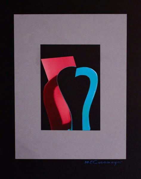 Schism 1 Art   Casamayor Art