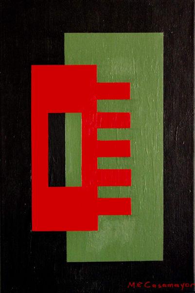 Affirmation 3 Art   Casamayor Art