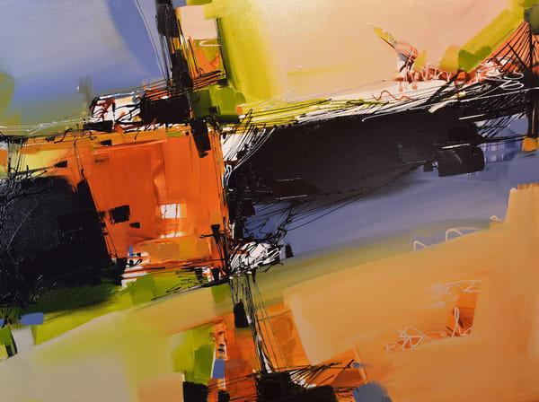 Toccata And Fugue Art | Michael Mckee Gallery Inc.