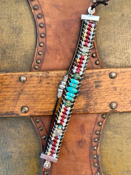 Peacemaker Bracelet Art | Mickey La Fave