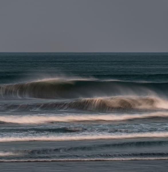 Wave Motion #2 Photography Art | Kit Noble Photography
