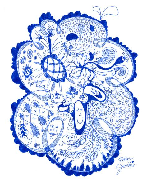 Boofy Doodle