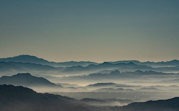 Dharamsala, India Photography Art | Kit Noble Photography