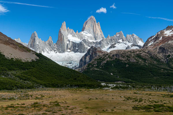 Mount Fitzroy, Patagonia Photography Art | Kit Noble Photography