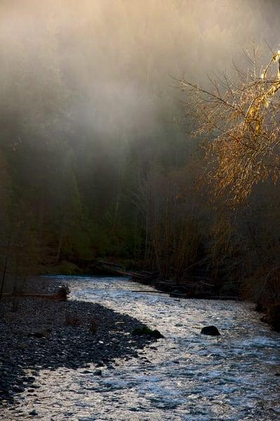 Misting Creek