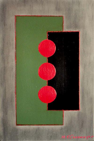 Affirmation 2 Art   Casamayor Art