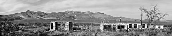 Desert Panorama Art | Shaun McGrath Photography