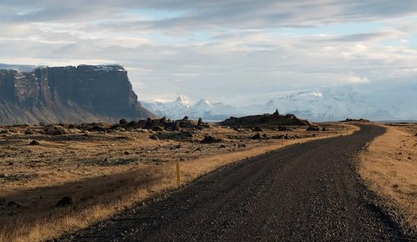 Backroads Iceland Photography Art | Kit Noble Photography