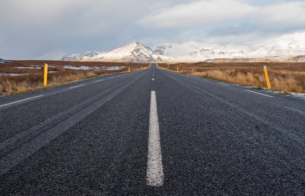 Ring Road Iceland Photography Art | Kit Noble Photography
