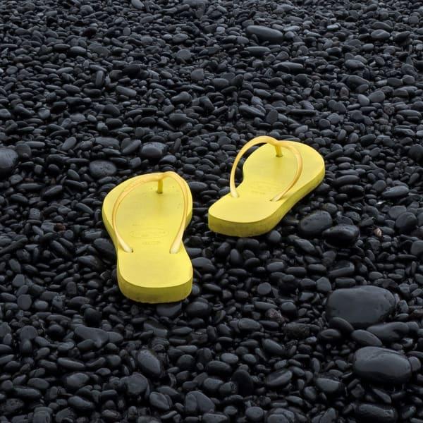 Flip Flops Photography Art | Kit Noble Photography