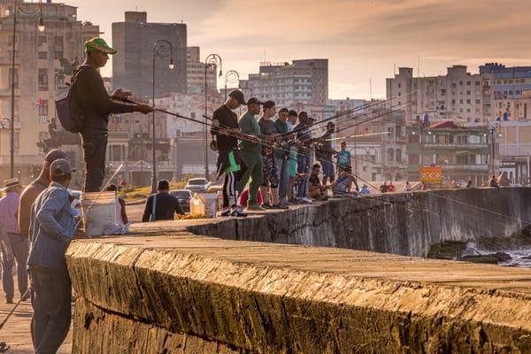 The Fishermen Photography Art   Robert Leaper Photography