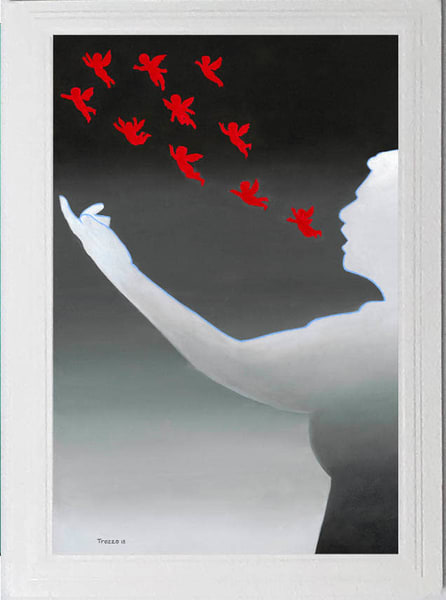 Trozzo-Aria card