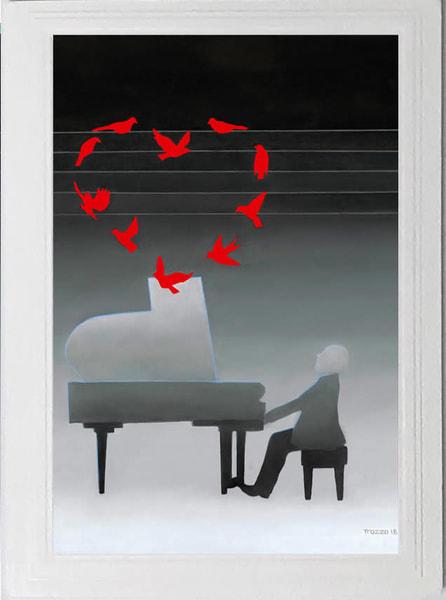 Trozzo- Sonata card