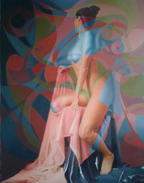 Transparencias Art   Ralwins Art Gallery