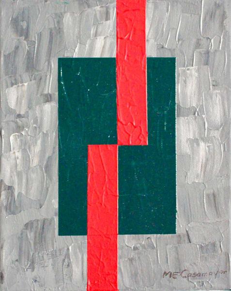 Transformation 1 Art   Casamayor Art