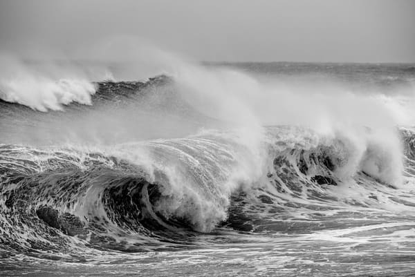 Tempest Wave Photography Art | Kit Noble Photography