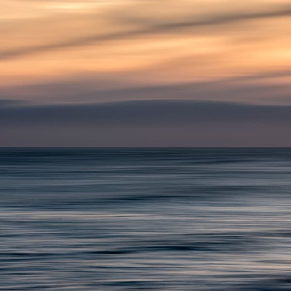 Mocean Blur #2 Photography Art | Kit Noble Photography
