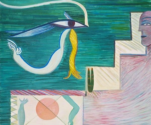 Per Chance The Eye Art | Art Design & Inspiration Gallery