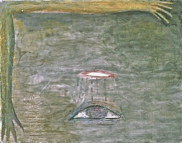 The Eye That Rains Art | Art Design & Inspiration Gallery