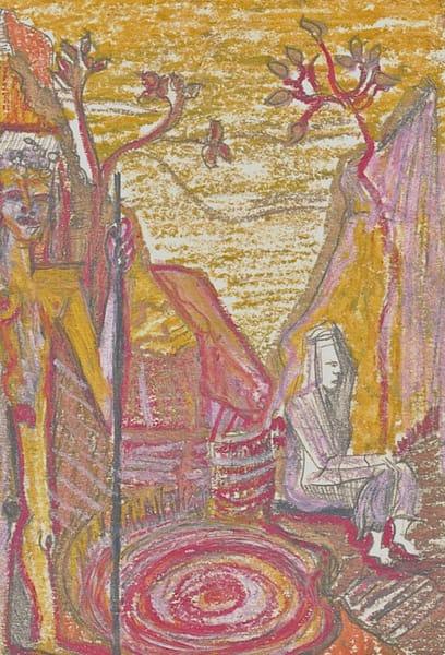 The Secret Cenote Art | Art Design & Inspiration Gallery
